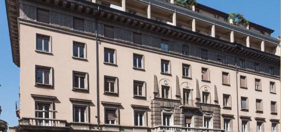 Sede Manzoni Assicuratori Corso Venezia, 37 Milano